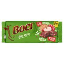 Boci almás-kekszes tejcsokoládé