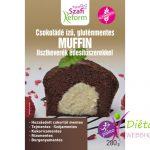 Muffin csokReform