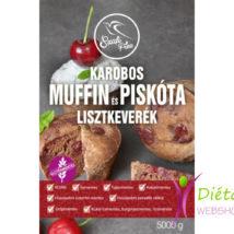 Szafi free karobos muffin és piskóta lisztkeverék 5000G