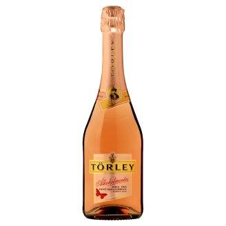 Törley Alkoholmentes édes, alkoholmentes roséborból készült habzó ital 750 ml