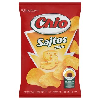 Chio Chips 75 g sajtos