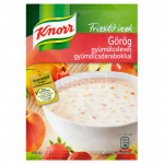 Knorr Frissítő ízek levespor 54 g Görög gyümölcsleves