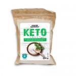 Norbi Update Keto – Eritrit és szteviol- glikozid alapú asztali édesítőszer-keverék 250 g