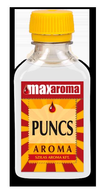 PUNCS AROMA 30 ML