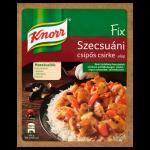 Knorr Fix alap 37 g szecsuáni csípős csirke