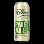 Dreher Pale Ale világos sör 0,5 l dobozos
