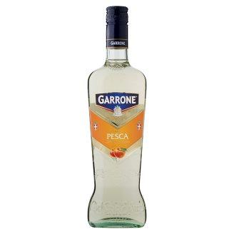 Garrone Pesca barack ízű ízesített boralapú ital 14% 0,75 l
