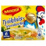 Maggi Leveskocka 66 g 6 db tyúkhúsleves