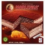 Marlenka Kakaós mézes torta 800 g