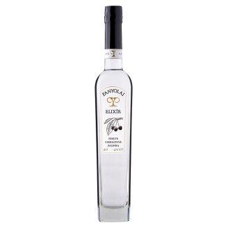 Panyolai Elixír fekete cseresznye pálinka 42% 0,5 l