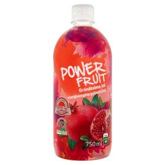 Power Fruit gránátalma ízű energiaszegény gyümölcsital 750 ml