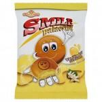 Smile palacsint vanília ízű töltelékkel 50 g