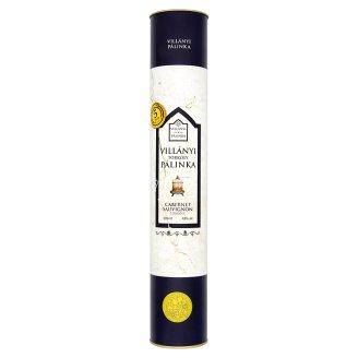 Villányi Cabernet Sauvignon törköly pálinka 43% 350 ml