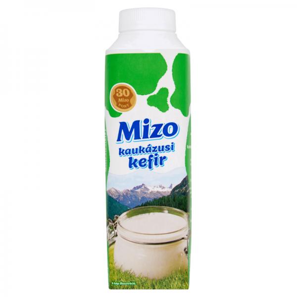 Mizo kaukazusi kefir