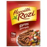 HR gyrospac