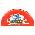 Mizo Trappista sajt 3 hetes érlelésű 700 g felezett