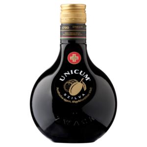 Zwack Unicum szilva gyógynövénylikőr 0,5 l 34,5%