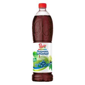 Pölöskei gyümölcsszörp 1 l áfonya ízű