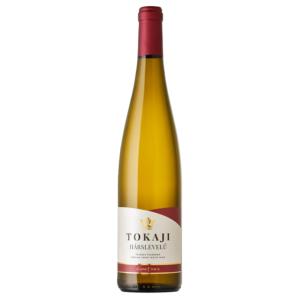 Tokaji Klasszikus Hárslevelű 2018 0,75 l félédes fehérbor