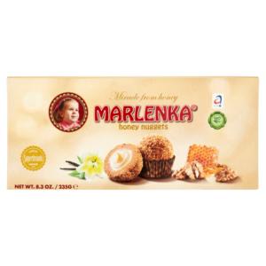 Marlenka mézes-diós golyó 235 g