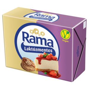 Rama sütőmargarin 250 g 72% laktózmentes