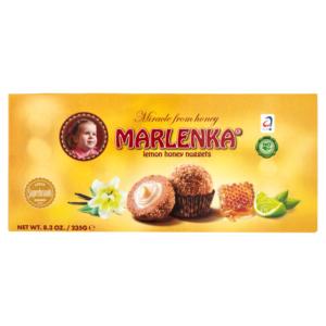 Marlenka mézes-fahéjas golyó 235 g