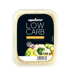 Norbi Update Low Carb tojás saláta
